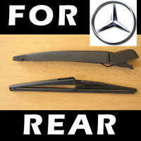 Rear Wiper Arm and Blade for MERCEDES ML W164 2005-2011 30cm