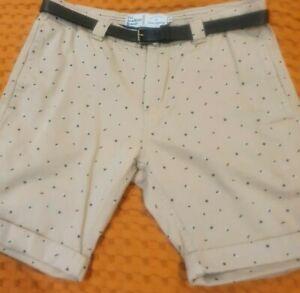 Academy Brand shorts. Size 34 mens.