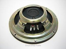 """Voice of Music 10"""" Low Profile Speaker / Woofer -- 25812-4 -- 8 Ohm"""