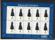 2019 Österreich ANK 3493 Klassische Trachten Nr. 9 Kärntner Tracht