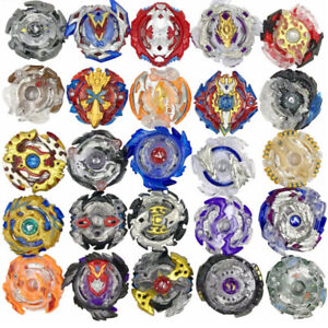 20 Styles Beyblade Burst Metal Plastic Bayblade Only Spin Top Without Launcher