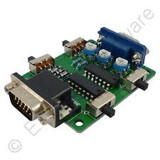 VGA Scanline Generator 15KHz Signal CRT Effect for Arcade JAMMA Retro Video Game