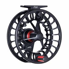 NEW 2016 REDINGTON RISE III 7/8 WEIGHT BLACK FLY FISHING REEL + FREE US SHIPPING