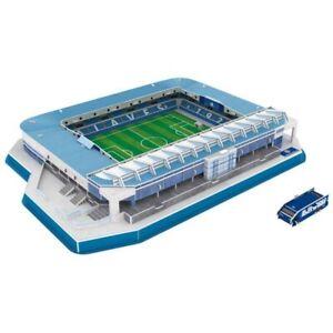 DIY 3D Jigsaw Puzzle World Soccer Football Stadium Toy - Mendizorrotza Estadio