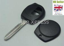 2 Button Remote Key Fob Case For SUZUKI LIANA SWIFT IGNIS GRAND VITARA