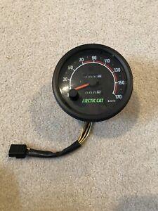 OEM Arctic Cat KM/H Speedometer 0620-213