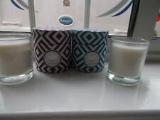 Shearer Candles Berry  & Linen Gift Box Candle  RRP £30
