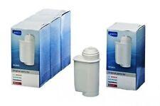 4 Brita Intenza TZ70003,TCZ7003 Wasserfilter für Siemens+Bosch KAFFEEVOLLAUTOMAT