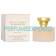 GLAMOUROUS DAYLIGHT by RALPH LAUREN 1.7oz-50ml Eau de Toilette Spray *RARE*(BK15