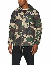 Veste Imperméable Dickies Torrance Camouflage S