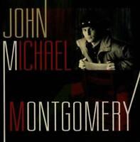 John Michael Montgomery - Audio CD By John Michael Montgomery - VERY GOOD