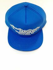 Marvaso Greenhouses Farmer Trucker Hat Cap Adjustable Snapback Adult
