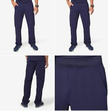 FIGS Axim Cargo Scrub Pants for Men – Structured Fit, Super Soft Stretch, 2XL