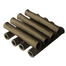 GM LS Engine Titanium High Heat Spark Plug Boot Protectors LS1 LS3 LS6 LS7 8cyls