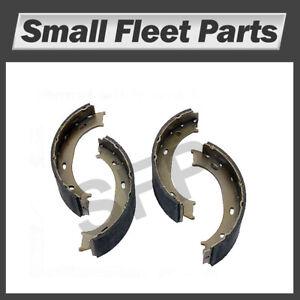 Sprinter Parking Brake Shoe Set Dodge MB Freightliner 3500: 002 420 59 20