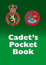 CADET'S POCKET BOOK 2016