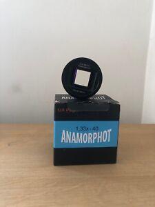 SLR MAGIC Compact Anamorphot  1.33x 40