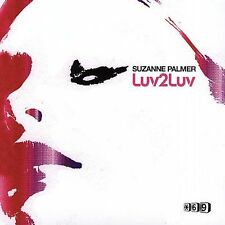 Palmer, Suzanne : Luv 2 Luv CD