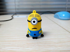Despicable Me Minions Design Fancy flash Pen Drive Memory Stick 8GB Pendrive