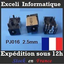 Connecteur dc jack power socket pj016 Packard Bell Easynote C3 Series