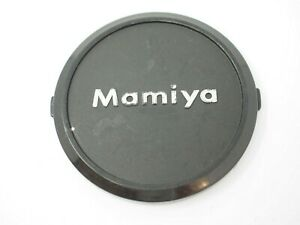 Mamiya 77mm Snap On Front Lens Cap