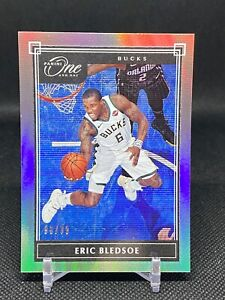 2019 One and One Eric Bledsoe /99