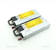 2x HP PSU HSTNS-PL18 G6/G7 506822-201 506821-001 511778-001 750W