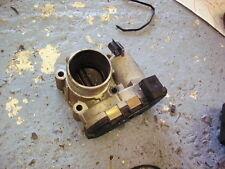 Fiat Brava 1.2 16v Throttle Body fly by wire 0280750012
