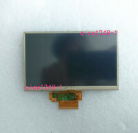 5 inch LMS500HF13-002 LCD display with touch screen digitizer For TomTom Via 135