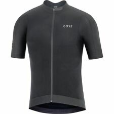 Gore Wear Men's C7 Race Jersey Large Black MSRP $199.95