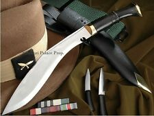 Service No.1 (Current Issue) khukuri, kukri, army,handmade Nepal khukuri palace