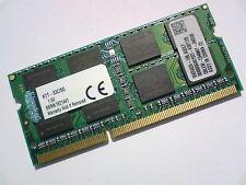 8GB DDR3-1600 PC3-12800 1600Mhz KINGSTON KTT-S3C/8G 1.5V RAM MEMORY SPEICHER