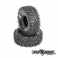 PIT BULL ALIEN KOMPOUND ROCK BEAST II SCALE 2.2 RC Crawler Tires PB9002AK