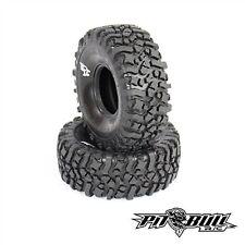 PIT BULL ALIEN KOMPOUND ROCK BEAST II SCALE 2.2 RC Crawler Tires PB9002AK