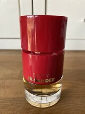 New Jil Sander Simply Elixir Eau de Parfum 40ml Women's Fragrance
