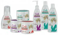 ORS CURLS UNLEASHED HAIR CARE PRODUCT FOR NATURAL CURLY HAIR
