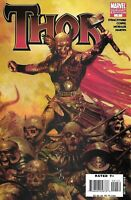 Thor Comic Issue 1 Limited Variant Modern Age First Print 2007 Straczynski