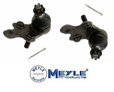 For Honda Lexus Toyota Set of 2 Front Lower Suspension Ball Joints Meyle