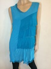 Lilia Regular Size Sleeveless Tops for Women