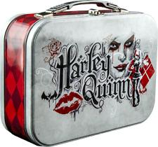 Batman - Arkham Knight - Harley Quinn Lunchbox