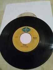 """NANA-THE SLICKERS.VINYL 7""""45RPM.BLUE CAT ORIG.VGC"""