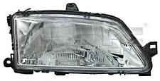 Headlight Front Lamp Right Fits PEUGEOT 306 Us 31-260 E Sedan Wagon 1993-2002