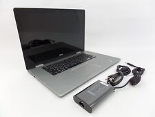 A DW7JG FMN46 DELL TOP COVER WITH KEYBOARD INSPIRON 15 7579 P58F BA16