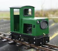 Ruston LBT IP engineering  kit 32mm  SM32  garden railway