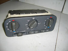 Volvo V70 Classic C70 S70 Heater / Automatic Air Conditioning Controls 9171799