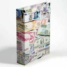 Album bills for 300 Banknotes