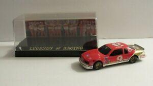 Legends of Racing  Bill Elliott 1985 Ford Thunderbird NASCAR 1/43 Scale