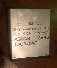 1997 Jaguar Vanden Plas Cruise Control Computer Module Part # Lna1940Acl