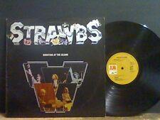 STRAWBS  Bursting At The Seams    LP   UK original    GREAT !!