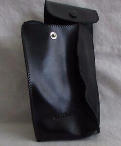 "Camera Flash Pouch Case/Storage Bag: Canon Japan 6X3X2"""